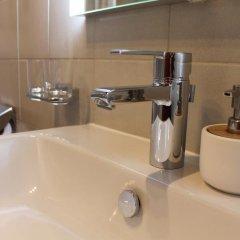 Отель Griesserhof ванная фото 2