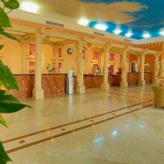 Titanic Palace Hotel - All Inclusive интерьер отеля