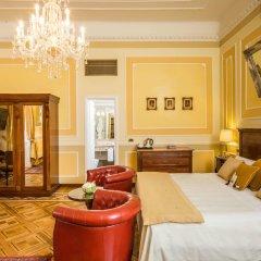 Bristol Palace Hotel Генуя фото 17