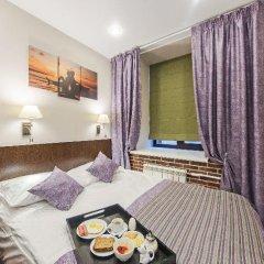 Гостиница Atman 3* Стандартный номер с различными типами кроватей фото 5