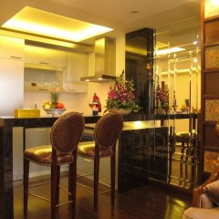 Golden Silk Boutique Hotel в номере фото 2