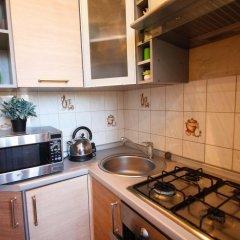 Апартаменты Kvartira Na Baltijskoy 2-Bedroom Apartments Москва в номере