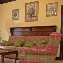Гранд Отель Поляна Виллы комната для гостей фото 2