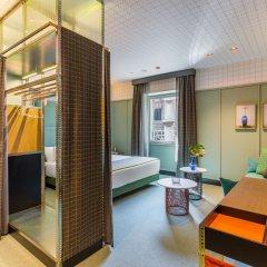 Отель Room Mate Giulia интерьер отеля фото 2