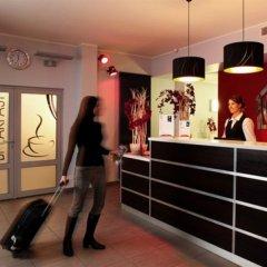 Отель Dodo Рига спа фото 3