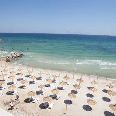 Отель Sousse Palace Сусс пляж фото 2