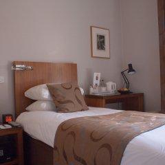 54 Queens Gate Hotel комната для гостей фото 4