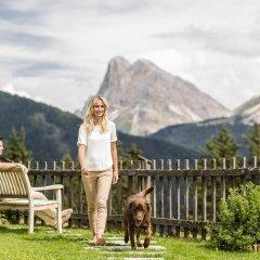 Отель Forestis Dolomites фото 5