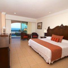Отель Royal Solaris Los Cabos & Spa комната для гостей