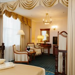 Гранд Отель Эмеральд Санкт-Петербург удобства в номере