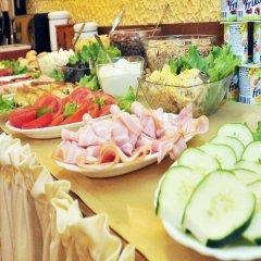 Отель Дипломат питание фото 3