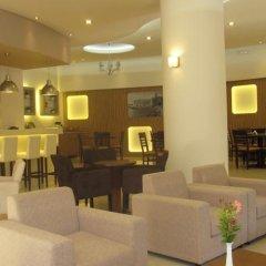 Отель Athinaiko гостиничный бар