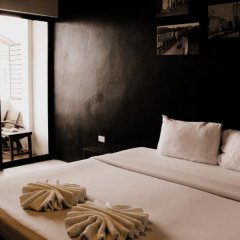 Отель The Album Loft at Phuket 3* Стандартный номер с различными типами кроватей фото 3
