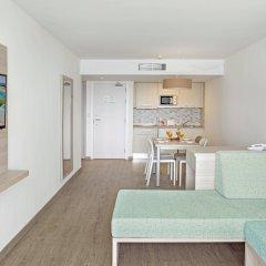 Отель HSM Sandalo Beach комната для гостей