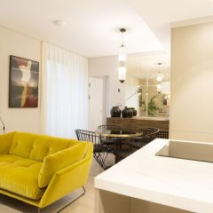 Апартаменты For You Apartments Madrid Мадрид спа