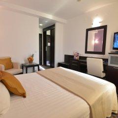 Отель Sumadija Сербия, Белград - отзывы, цены и фото номеров - забронировать отель Sumadija онлайн комната для гостей фото 3