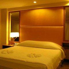 Отель Bella Villa Metro комната для гостей фото 5