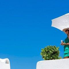 Отель Mill Houses Elegant Suites Греция, Остров Санторини - отзывы, цены и фото номеров - забронировать отель Mill Houses Elegant Suites онлайн спортивное сооружение
