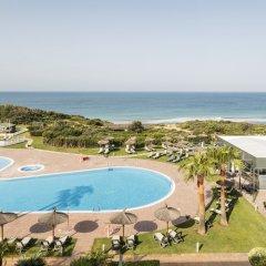 Отель ILUNION Calas De Conil Испания, Кониль-де-ла-Фронтера - отзывы, цены и фото номеров - забронировать отель ILUNION Calas De Conil онлайн пляж фото 2