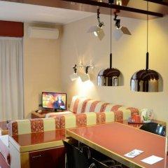Отель Excel Milano 3 Базильо удобства в номере фото 2