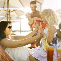 Отель Hili Rayhaan By Rotana ОАЭ, Эль-Айн - отзывы, цены и фото номеров - забронировать отель Hili Rayhaan By Rotana онлайн детские мероприятия