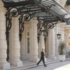 Shangri-La Hotel Paris спортивное сооружение