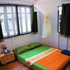 Отель Thai Garden House комната для гостей