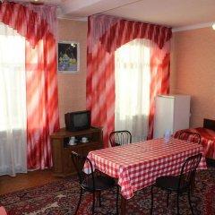 Гостиница Алтай комната для гостей фото 5