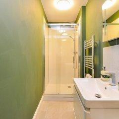 Апартаменты Apartment 8 Bluebridge Court ванная