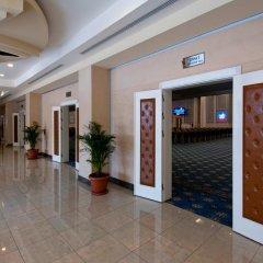 Sueno Hotels Beach Side Турция, Сиде - отзывы, цены и фото номеров - забронировать отель Sueno Hotels Beach Side онлайн интерьер отеля фото 3