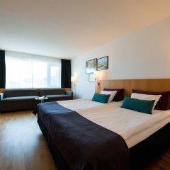 Отель Scandic Europa Швеция, Гётеборг - отзывы, цены и фото номеров - забронировать отель Scandic Europa онлайн комната для гостей фото 5