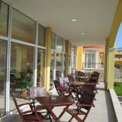 Отель Menada Grand Resort Apartments Болгария, Дюны - отзывы, цены и фото номеров - забронировать отель Menada Grand Resort Apartments онлайн балкон