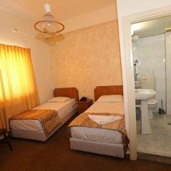 Victoria Hotel Израиль, Иерусалим - 6 отзывов об отеле, цены и фото номеров - забронировать отель Victoria Hotel онлайн комната для гостей фото 4
