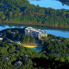 Отель Dalat Edensee Lake Resort & Spa Уорд 3 фото 2