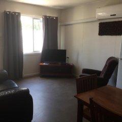 Отель Clarence Head Caravan Park Австралия, Илука - отзывы, цены и фото номеров - забронировать отель Clarence Head Caravan Park онлайн комната для гостей
