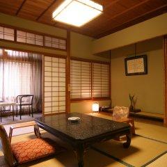 Отель Iwayu Ryokan Мисаса комната для гостей фото 3