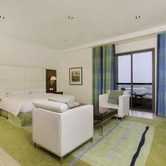 Отель Hilton Dubai The Walk 4* Студия с различными типами кроватей фото 2