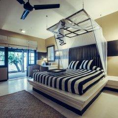 Отель Paradise Road The Villa Bentota комната для гостей