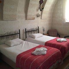 Helios Cave Hotel Ургуп комната для гостей фото 4