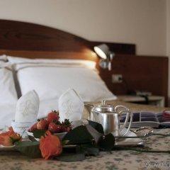 Hotel Tremoggia Киеза-ин-Вальмаленко в номере фото 2