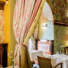 Отель Bonerowski Palace Польша, Краков - отзывы, цены и фото номеров - забронировать отель Bonerowski Palace онлайн питание фото 3