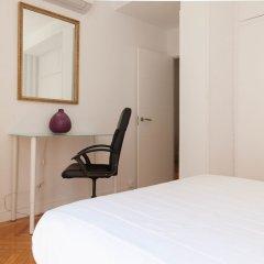 Отель Plaza de España Madrid Centro Мадрид комната для гостей фото 2