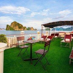 Отель Charm Boutique Cruise пляж
