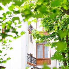 Отель Amber фото 3