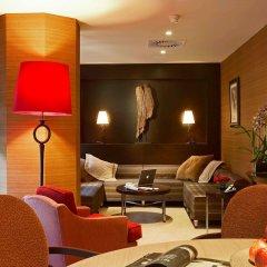 Отель Sofitel Lisbon Liberdade интерьер отеля фото 3