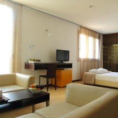 Отель Golf Hotel Vicenza Италия, Креаццо - отзывы, цены и фото номеров - забронировать отель Golf Hotel Vicenza онлайн комната для гостей фото 2