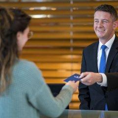 Отель Sanadome Hotel & Spa Nijmegen Нидерланды, Неймеген - отзывы, цены и фото номеров - забронировать отель Sanadome Hotel & Spa Nijmegen онлайн интерьер отеля фото 2