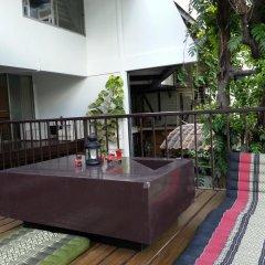 Hostel 16 Бангкок фото 11