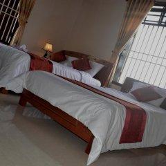Отель Hoa Hung Homestay спа