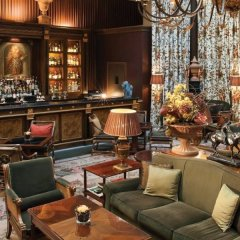 Four Seasons Hotel Firenze гостиничный бар